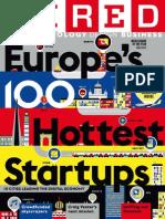 Wired - November 2013 Uk