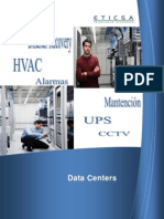 Brochure Data Center