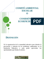 Diagnostico Ambiental Participativo