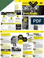 8 Octobre 2013 - Le Journal de La Victoire #3