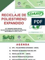 28-08LicGerardoPedraRocha Reciclado de Poliestireno