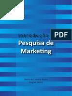 Introdução à Pesquisa de Marketing