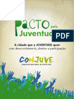 Pact Opel a Juventud e