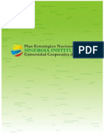 Plan Estrategico Nacional 2007 2012