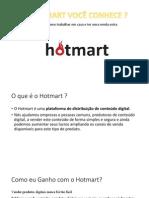 HOTMART - ganhar dinheiro apenas divulgando links - ganhos de 300 reais por semana