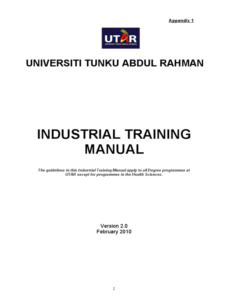 01 industrial training manual 9310 insurance travel visa spiritdancerdesigns Gallery