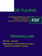 Kuliah Bone Tumor