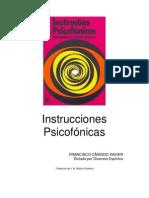 Espiritismo, Xavier, Francisco Cândido - Instrucciones Psicofónicas (varios espíritus)