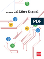guía libro digital SM