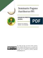 Dossier Prácticas Seminario Pagano | Ouroboros - PFI