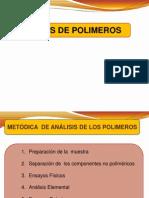 Analisis de Polimeros 2009