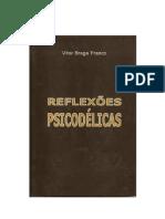 Reflexões Psicodélicas _Original