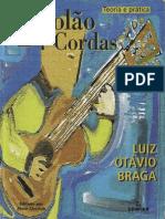 LIVRO - O Violão de 7 Cordas - Luiz Otávio Braga