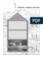 Basement - Benefits, Viability and Cost