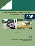 Flood Management