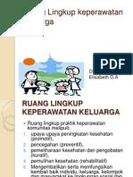 PP Ruang Lingkup Keperawatan Keluarga (2)