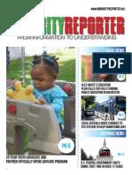 Minority Reporter Week of October 7 - 13, 2013