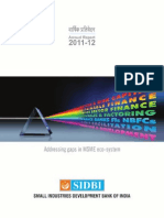 Sidbi Annual Report 2011-12(English)-Final