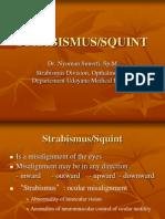 day 9 STRABISMUS squint.pptx