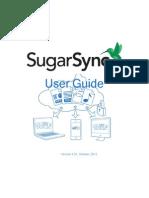 SugarSync User's Guide