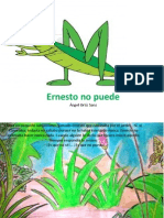 Ernesto No Puede