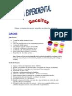 RECEITAS-COZINHA-EXPRIMENTAL