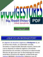 EXPOSICION CUSCO BIODIGESTORES