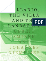 [Book]Palladio_The Villa and the Landscape (BIRK)