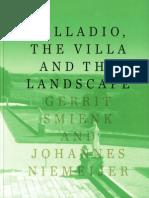 [Book]Palladio_The Villa and the Landscape (BIRK)