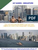 Singapore-Marina Bay Sands