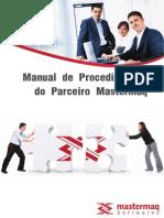 Manual de Procedimentos Mastermaq