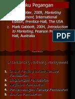 Chapter 1-Understanding Marketing Management