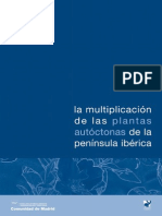 Multiplicacion Plantas Autoctonas