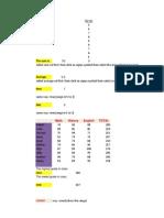 Excel for Exl