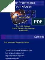 Lecture 34 Spt Dec