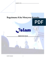 Bagaimana Kita Menyeru Kepada Islam (Fathi Yakan)