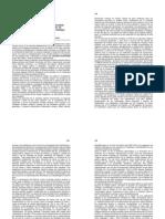 9 Reseña del libro La voluntad encarcelada de José Luis Rénique por Julio Lara Illapa Nº 1, 2007