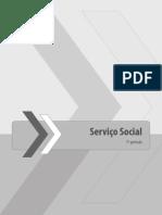 7º Periodo de Servico Social