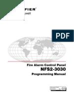 NFS2 3030 Programming Manual 52545