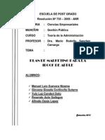 Plan de Marketing Para La Ibook de Apple Final