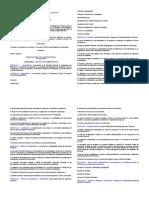 ACUERDO GUBERNATIVO NÚMERO M 24-75 Reglamento Interno de la Dirección General de Transportes