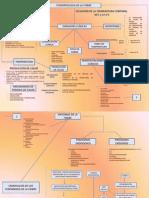 Fiebre Mapa Conceptual