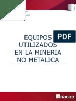 Mineria No Metalica