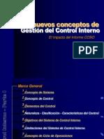 02 El Informe COSO I