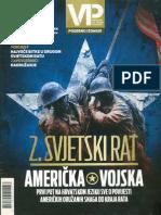 VP(posebno izdanje)2 svjetski rat-Američka vojska