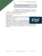 Nocoes de Direito Administrativo p Trtgo Tecnico Judiciario Area Administrativa Aula 03 Aula 3 Servicos Publicos 27748