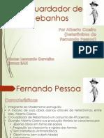 O guardador de rebanhos- Leonardo Carvalho 3AN.pps