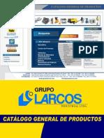 Catalogo Largos Industrial LTDA