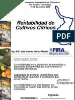 CD Victoria Presentacion de Costos - Jose Ramos