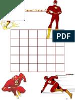 Themos' Sticker Chart Flash